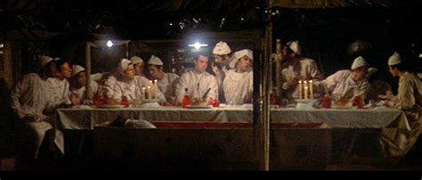 """The Proliferation of """"The Last Supper"""" 