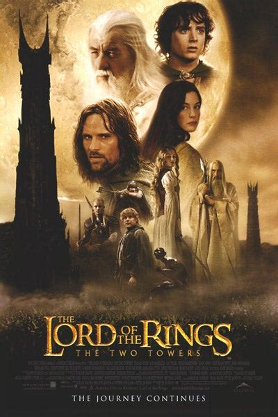The Lord of the Rings: The Two Towers - Movie - IGN