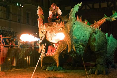 17 Places to Find Dragons Around the World – Fodors Travel