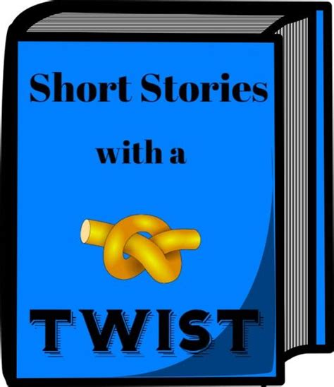 Short Stories With a Twist Ending | Teaching short stories