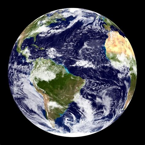 Blue Marble Dataset   Science On a Sphere