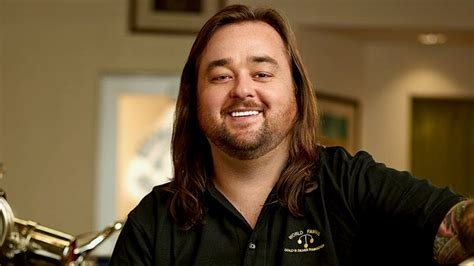 Chumlee Net Worth: Know About His Weight Loss, Salary and