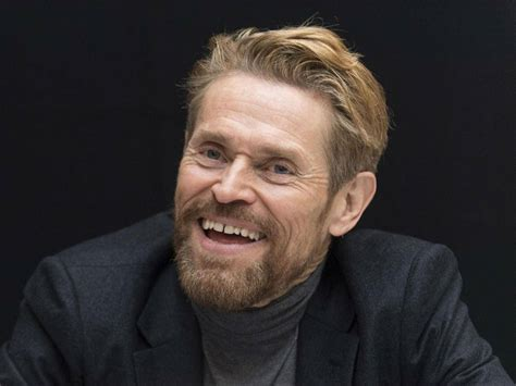 Willem Dafoe Cast in Robert Eggers' The Lighthouse - THE