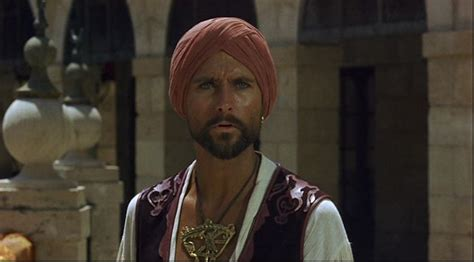 Swords and Sandals: Eye Candy: John Phillip Law in The