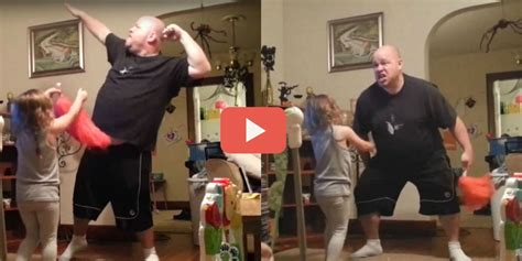 Mom's Hidden Camera Catches Dad and His Daughters