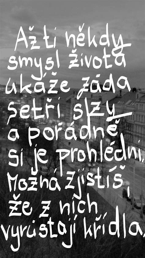 Pin by am Y ? on Citát # Quote (With images) | Motivační