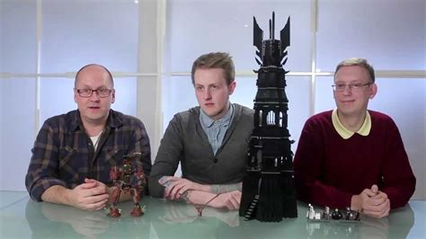 LEGO® Lord of the Rings - Tower of Orthanc 10237 Designer