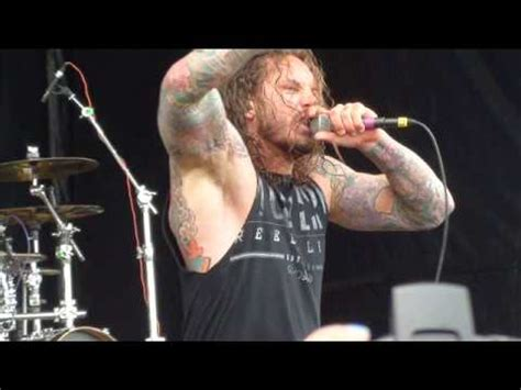 As I Lay Dying vocalist Tim Lambesis Arrested for