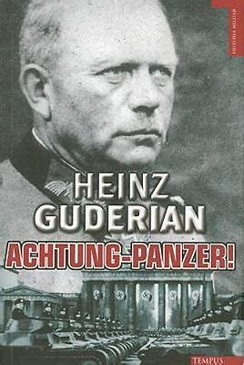 Achtung Panzer (Historia Militar) (Spanish Edition) by