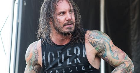 As I Lay Dying's Tim Lambesis on Steroids, Lawyer Says