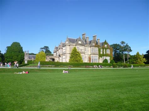 Muckross, Boat Trip and Kerry Way Walking Route, Full Day