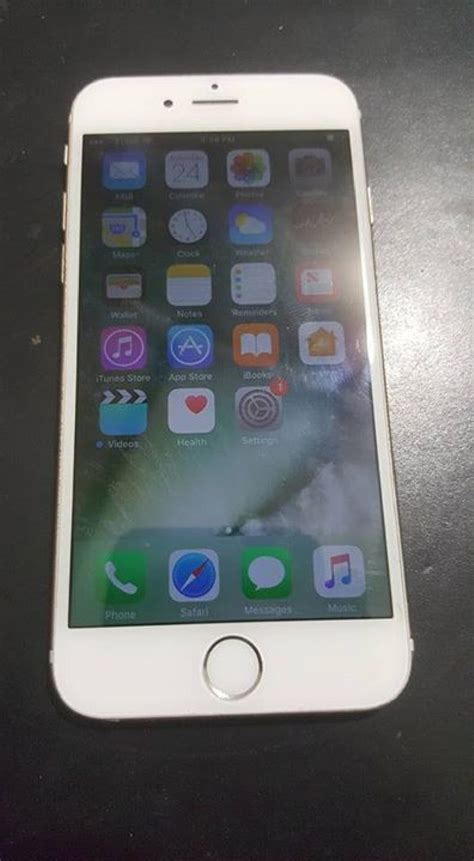 IPHONE 6 64GB for sale in Kingston, Jamaica Kingston St