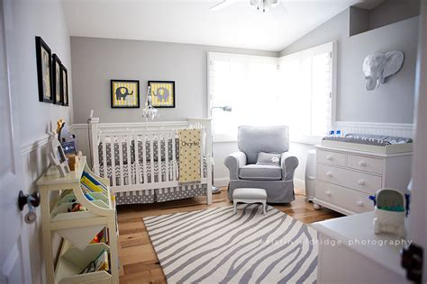 Elephant Themed Nursery Ideas Pictures, Photos, and Images