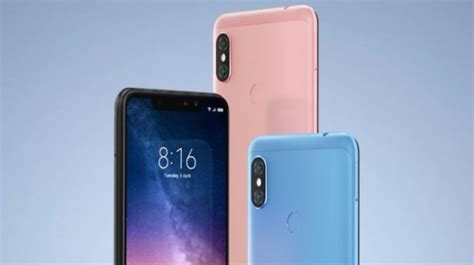 Redmi Note 6 Pro for Rs 11? Xiaomi India boss says it is a