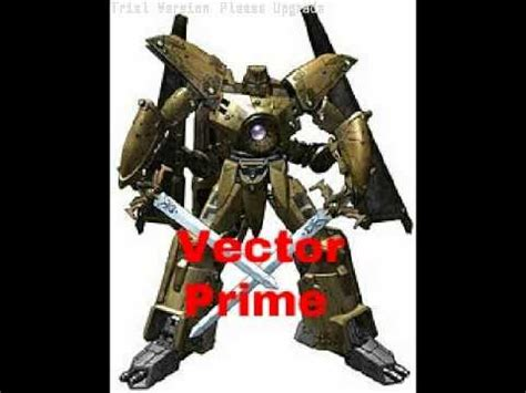 All Primes In Transformers - YouTube