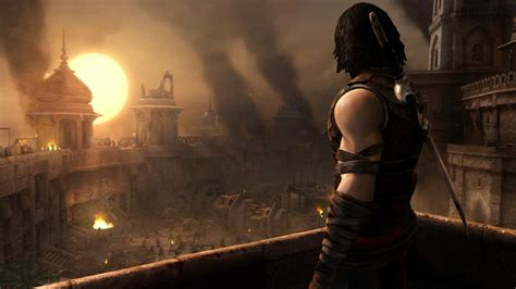 Prince of Persia Revelations - PSP - Games Torrents