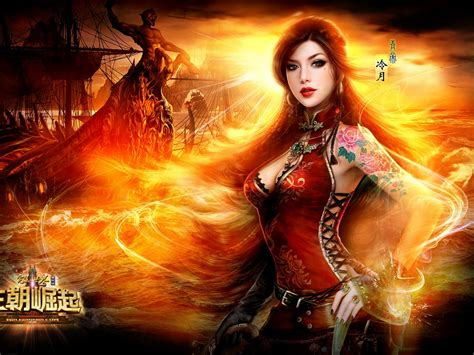 Games Online Games Dynasty Rise Game Wallpaper Hd For