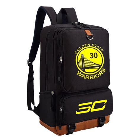 WISHOT Stephen Curry Backpack Fashion Casual Backpack