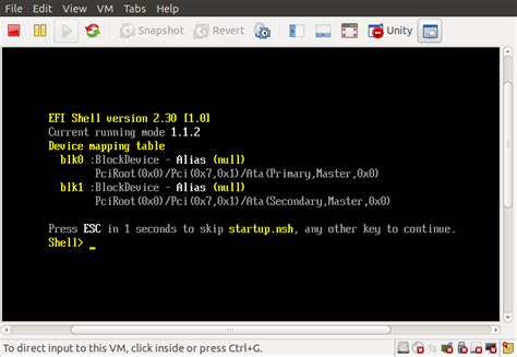 GRUB2 How To (3) : UEFI and GPT   l think, therefore l am