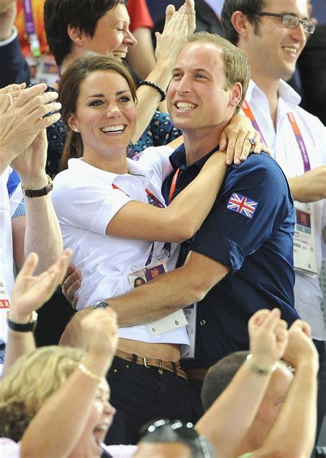 Why Don't Prince William and Kate Middleton Show PDA