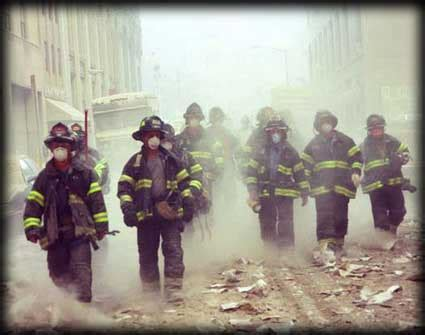 Toxic Soup Takes Its Toll on 9/11 Firefighters | Common