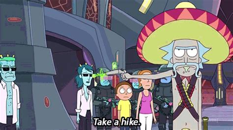 SPECIAL EDITION: Rick and Morty Season 2 Cameo Character