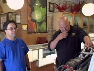 Pawn Stars: Brothels & Busses Trailer (2009) - Video Detective