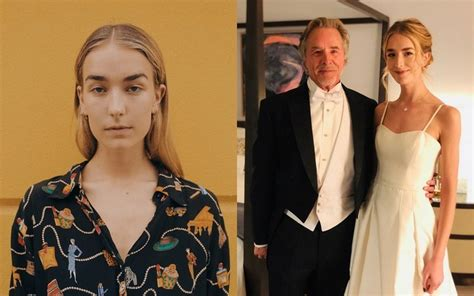 Things You Need To Know about Don Johnson Family - BHW