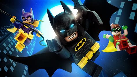 The Lego Batman Movie 2017 Wallpapers | HD Wallpapers | ID