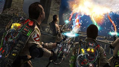 Ghostbusters: The Video Game Remaster Release Date