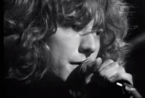 When 20 Year Old Robert Plant Changed The Sound of Music