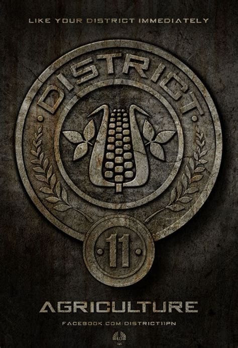 District 11 - The Hunger Games Wiki