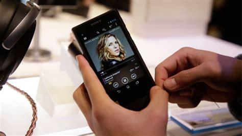 Returning Sony Walkman Costs as Much as 5 iPods but It's