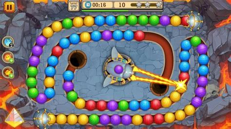 Jungle Marble Blast 2 for Android - APK Download