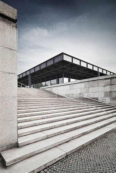 Art and Architecture | Modern Classics: Mies Van Der Rohe
