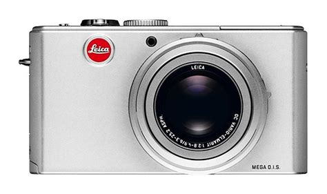 Leica D-LUX 2 Review
