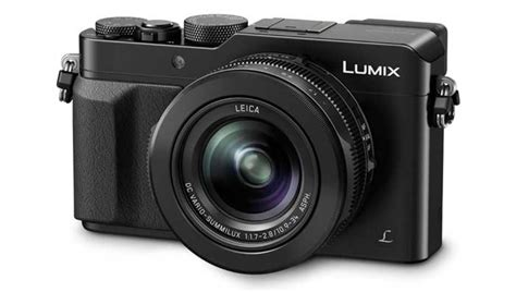 4K in Your Pocket With The Panasonic LX100 | Fstoppers