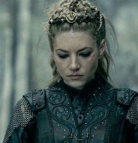 Lagertha in 2020