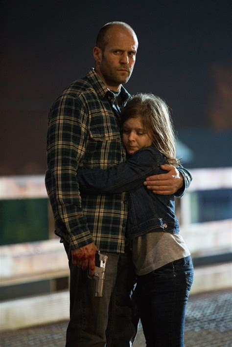 Jason Statham in Homefront   Hot Dads: Celebrate Father's