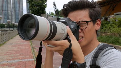 Canon 300mm f/4L USM Review - Best Tele For Your Money