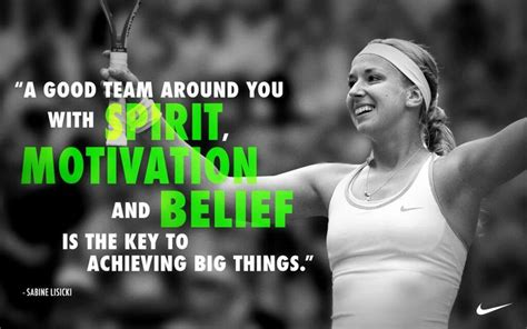 Court Lessons from Sabine Lisicki #NikeTennis (With images
