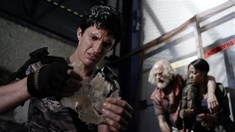 'Z Nation' Spoilers: What Happened In The Season 1 Finale