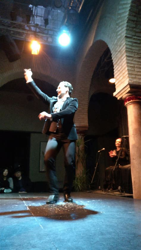Museo del Baile Flamenco : Seville | Visions of Travel